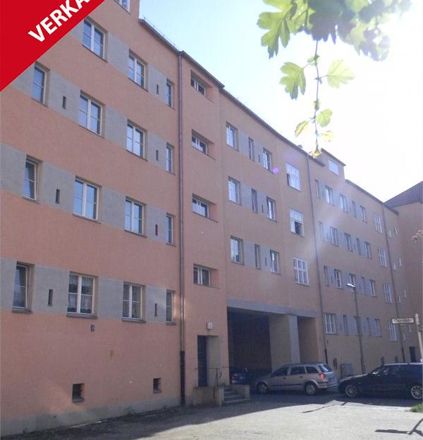 Apartment in der Traegerstraße Friedenau