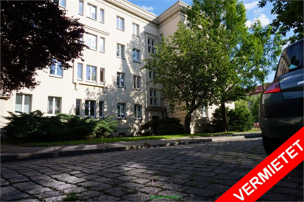 2.Zimmer-Apartment mit Balkon Prenzlauer Berg
