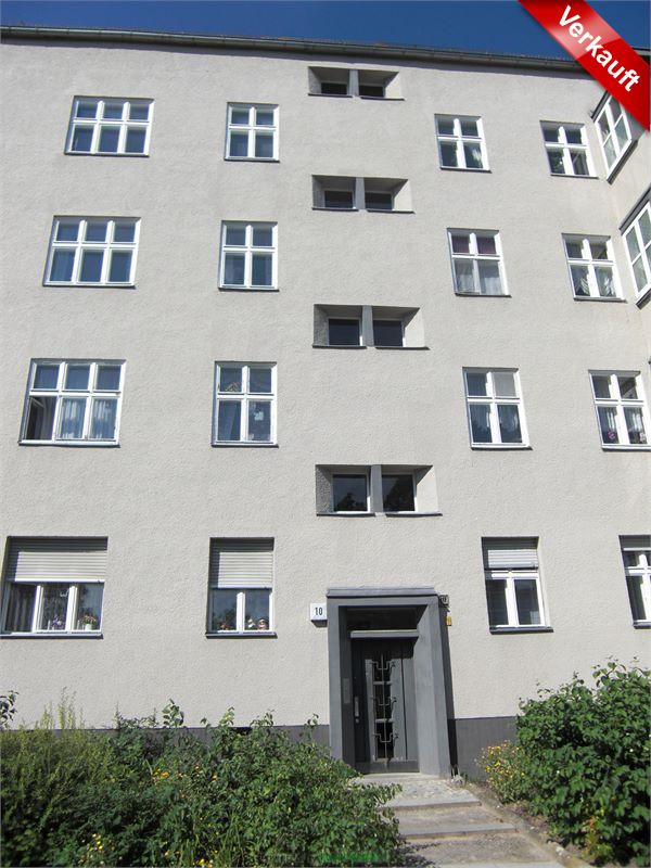 Schöneberg Otzenstraße – 3 Zimmer Apartment