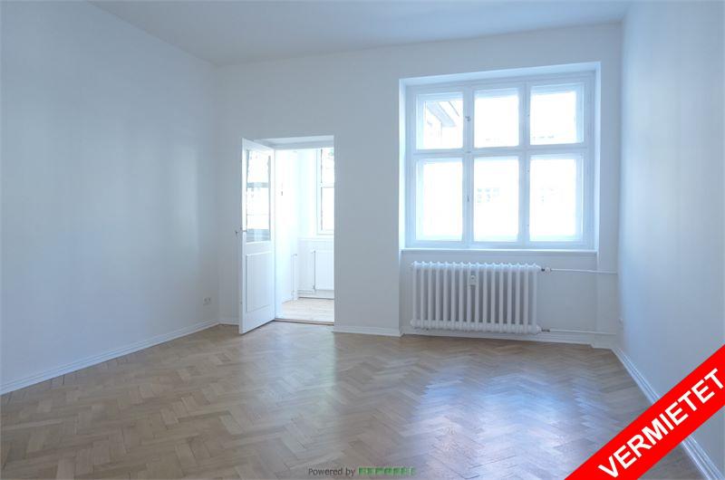 Erstbezug nach Modernisierung: 3-Zimmer-Apartment Besichtigung 19.07.16 10:00