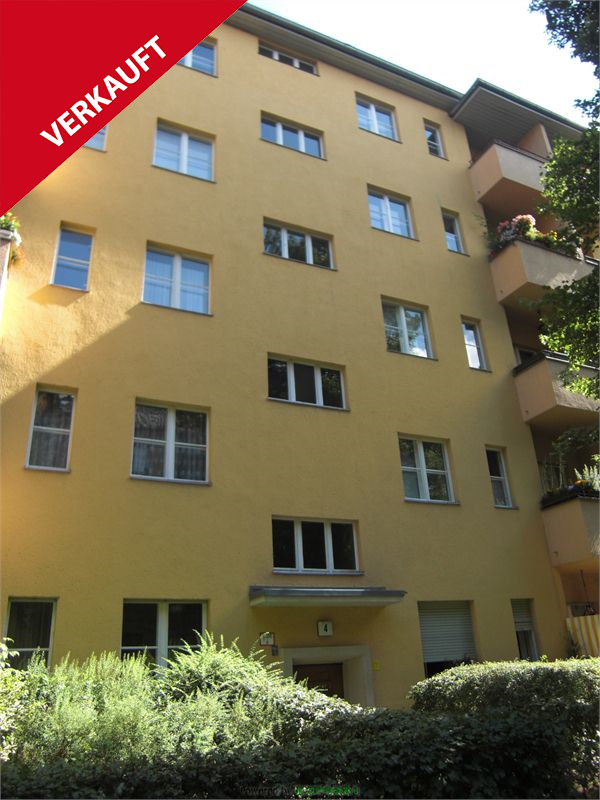 Kapitalanlage: Apartment am Bergheimer Platz