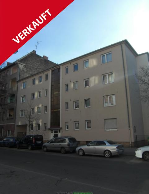 Kapitalanlage: Vermietetes 3-Zimmer-Apartment in Neukölln