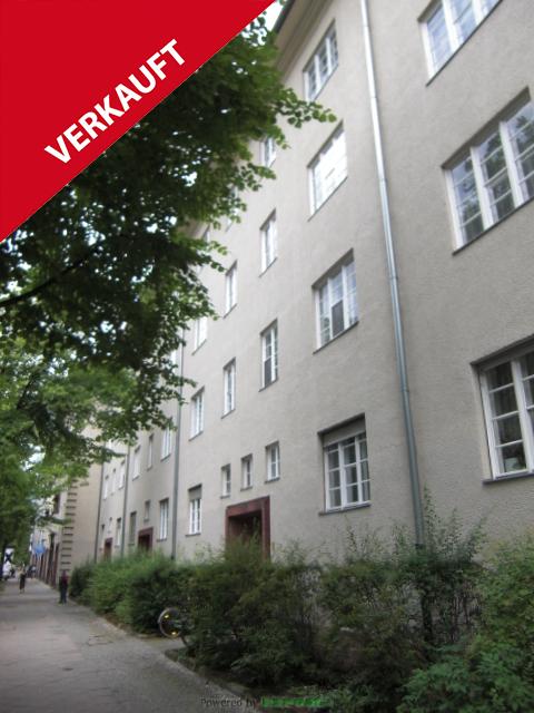 2 – Zimmer – Apartment, sofort bezugsfrei!