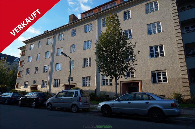 Gelegenheit: 2-Zimmer-Apartment zur Selbstnutzung mit Balkon ins Grüne!