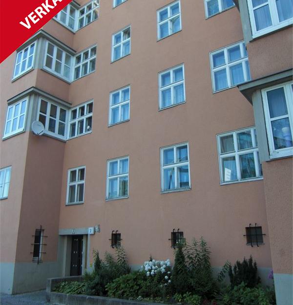 3-Zimmer-Apartment zur Selbstnutzung!
