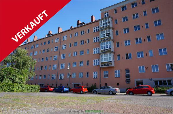 KAPITALANLAGE: 2,5-Zimmer-Apartment mit Balkon!