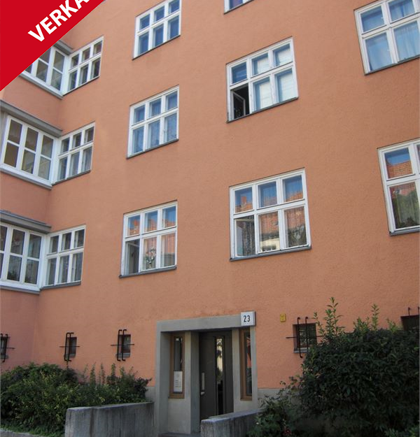 KAPITALANLAGE: 3-Zimmer-Apartment mit verglaster Loggia!