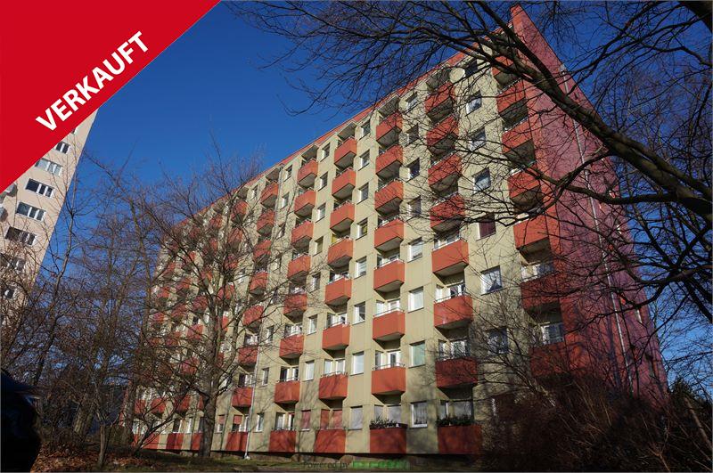 Buckow Muschelkalkweg – 2 Zimmer Apartment