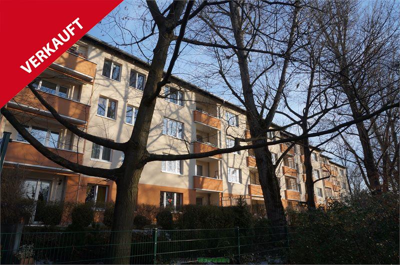 Tegel Namslaustraße – 3 Zimmer Apartment