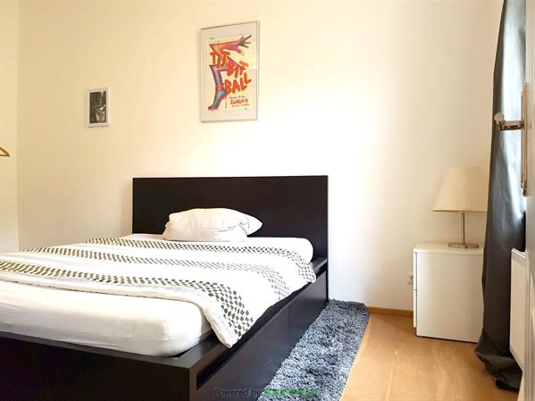 Sehr schönes und ruhiges Apartment in Friedrichshain