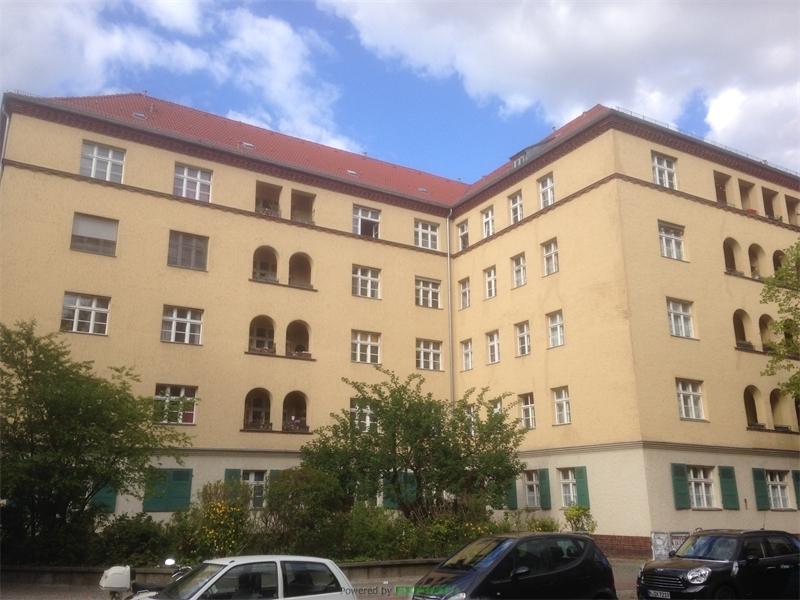 3-Zi. Wohnung als Kapitalanlage