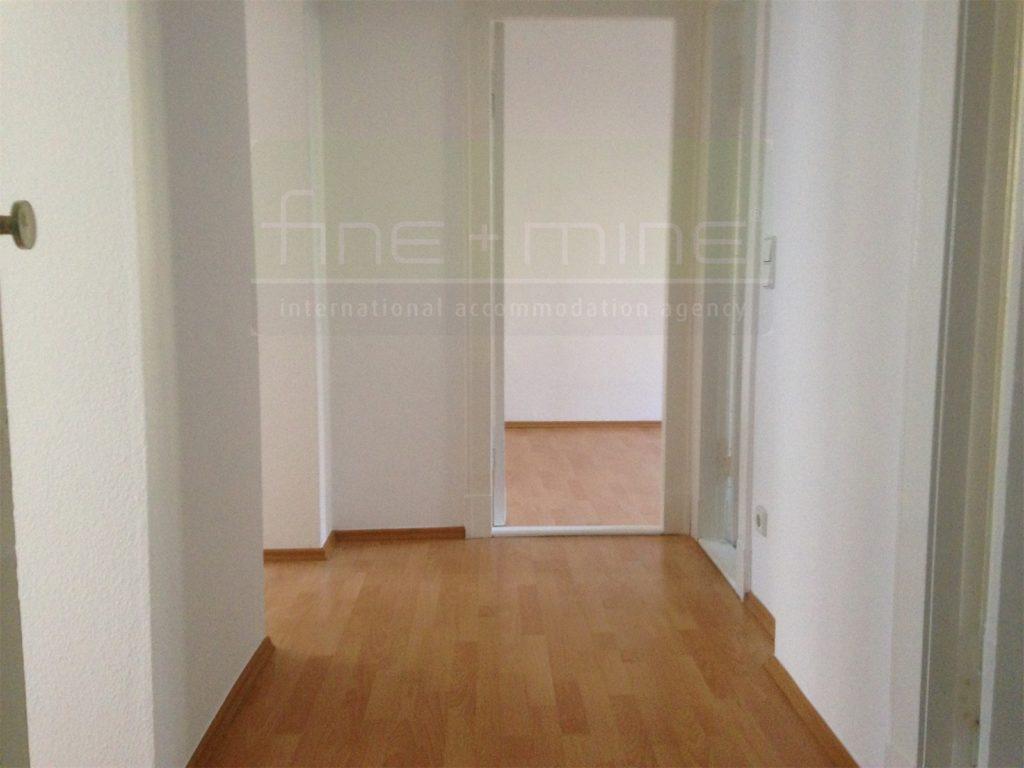 3-Zimmer-Apartment am Schloss Charlottenburg!