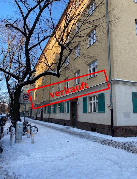 KAPITALANLAGE! 3 Zimmer mit Balkon zum Innenhof