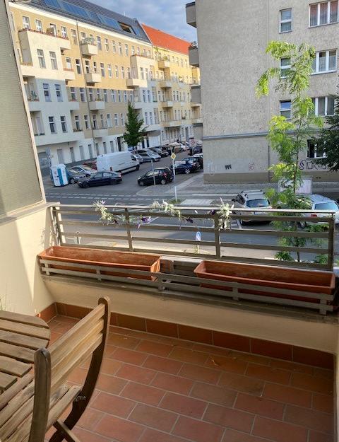 Tolle helle 2 Zimmer Wohnung zum sofortigen Einzug in der Nähe des Schlossplatzes